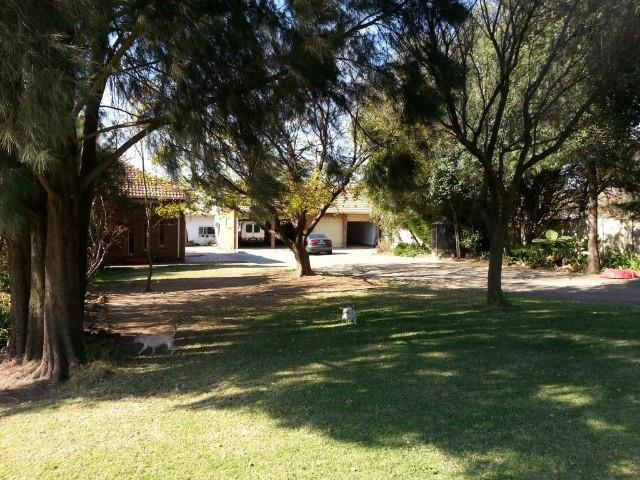 Agricultural Holding in Marister For Sale