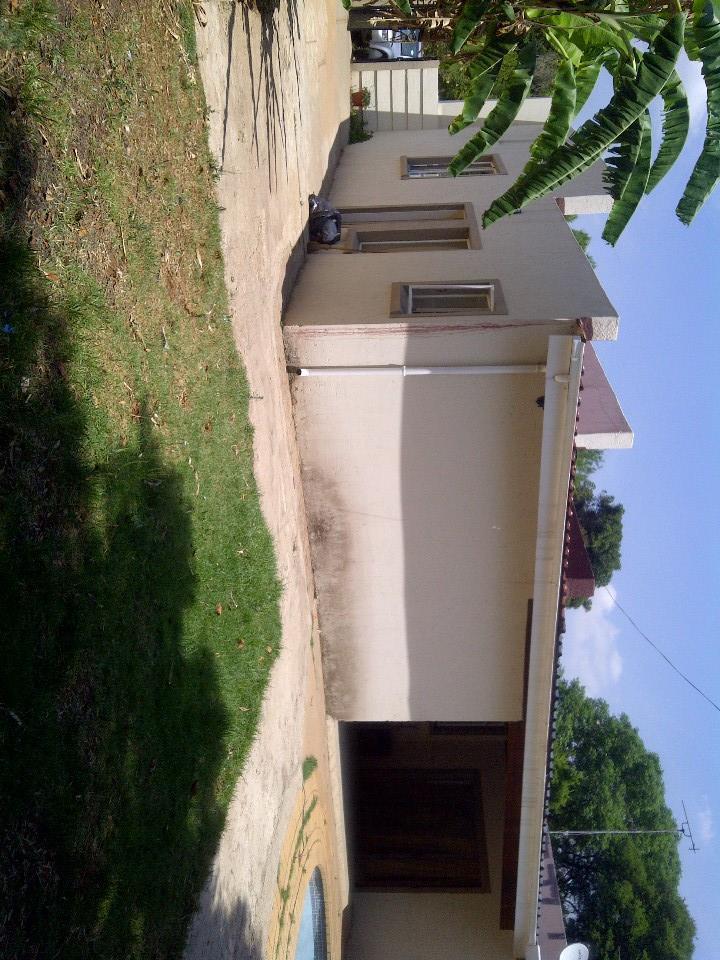 4 Bedroom House For Sale in Birch Acres