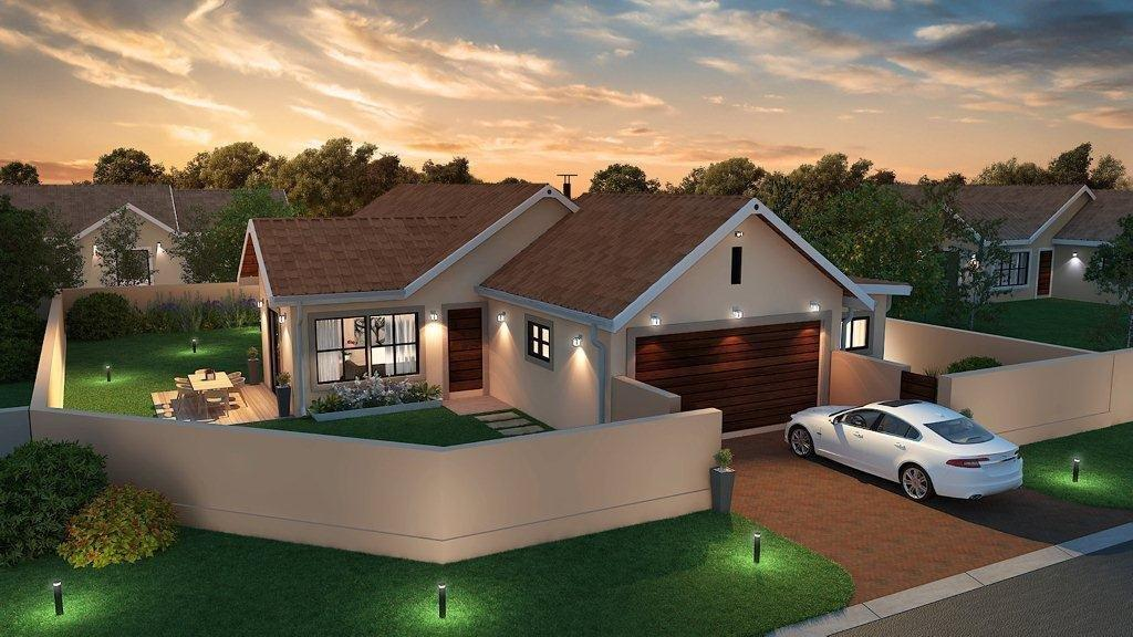 Estate in Benoni For Sale