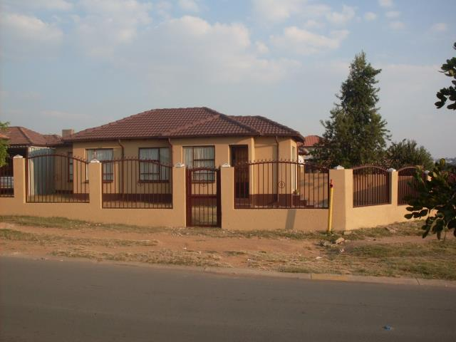 Property For Sale In Birch Acres Ext