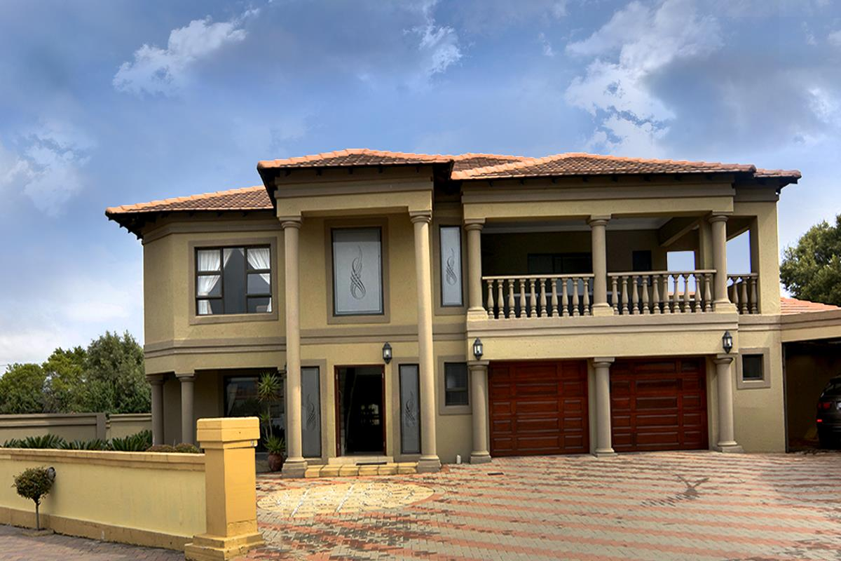 4 bedroom house for sale in savannah hills estate  remax