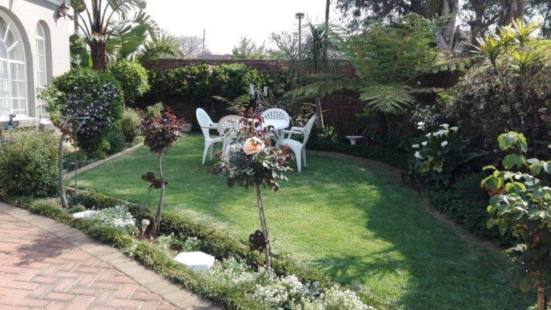 Garden Cottage in Pomona To Rent