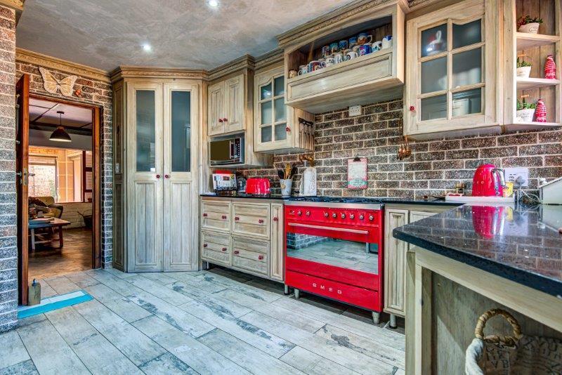 6 Bedroom House For Sale in Terenure
