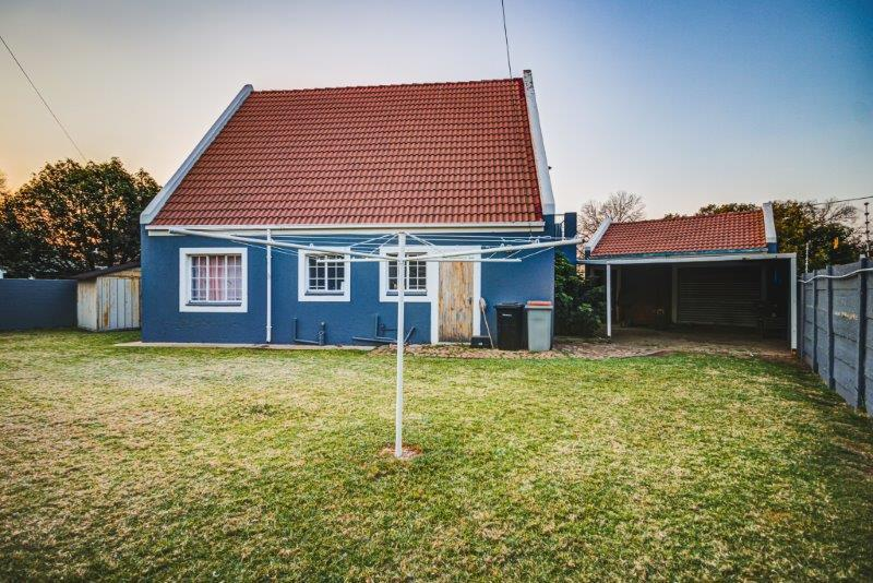 4 Bedroom House For Sale in Kempton Park Central
