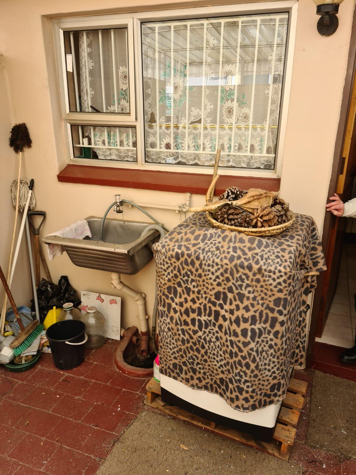 1 Bedroom Townhouse For Sale in Terenure