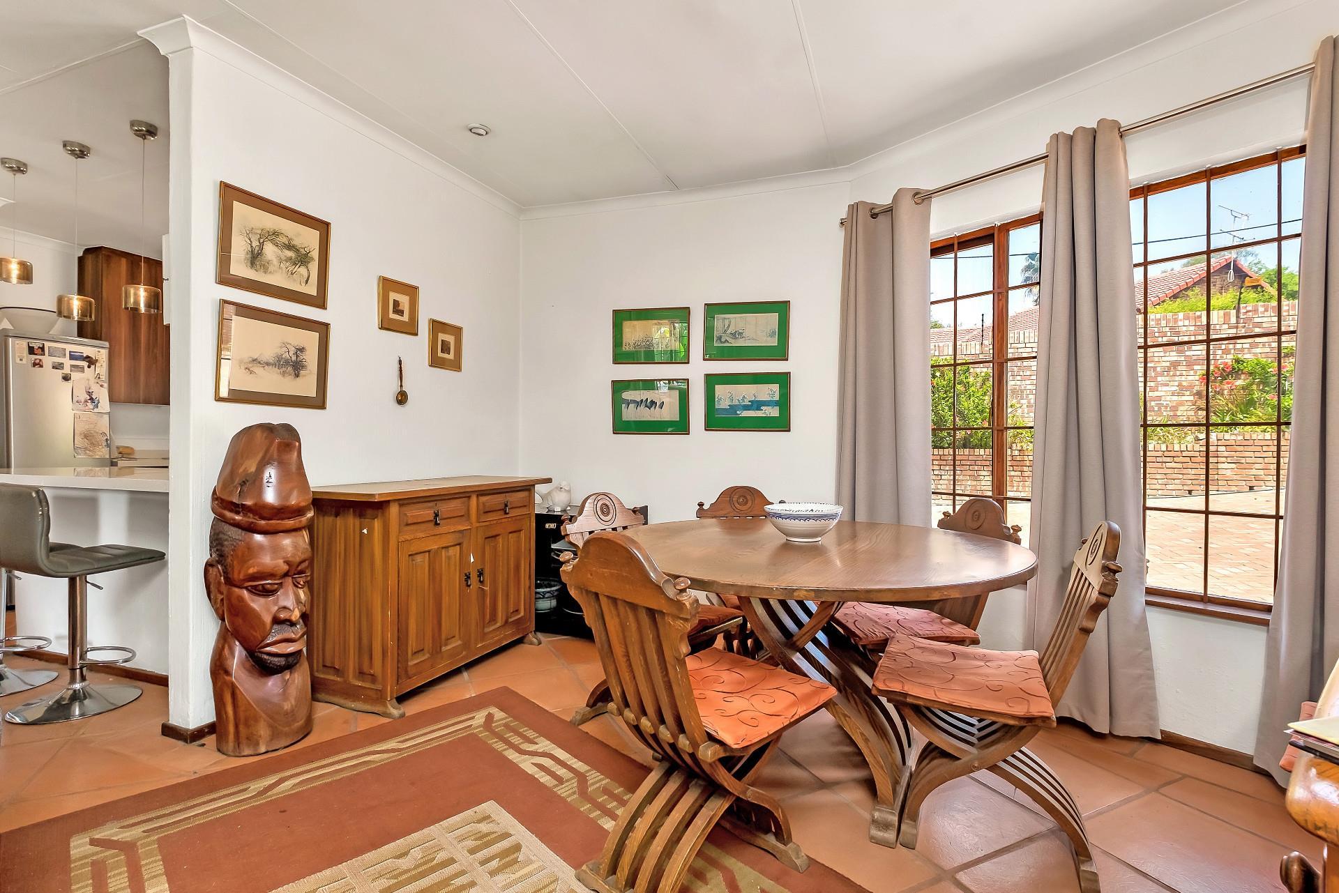2 Bedroom House For Sale in Jukskei Park