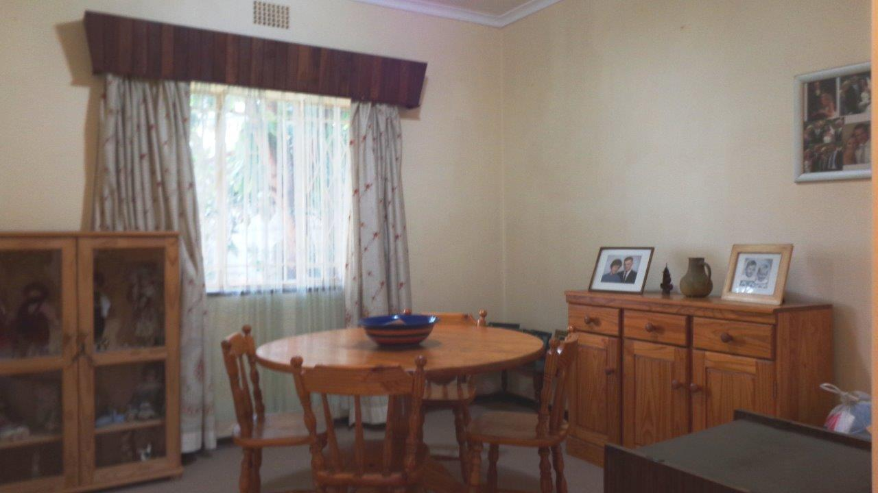 4 Bedroom House For Sale in Blairgowrie