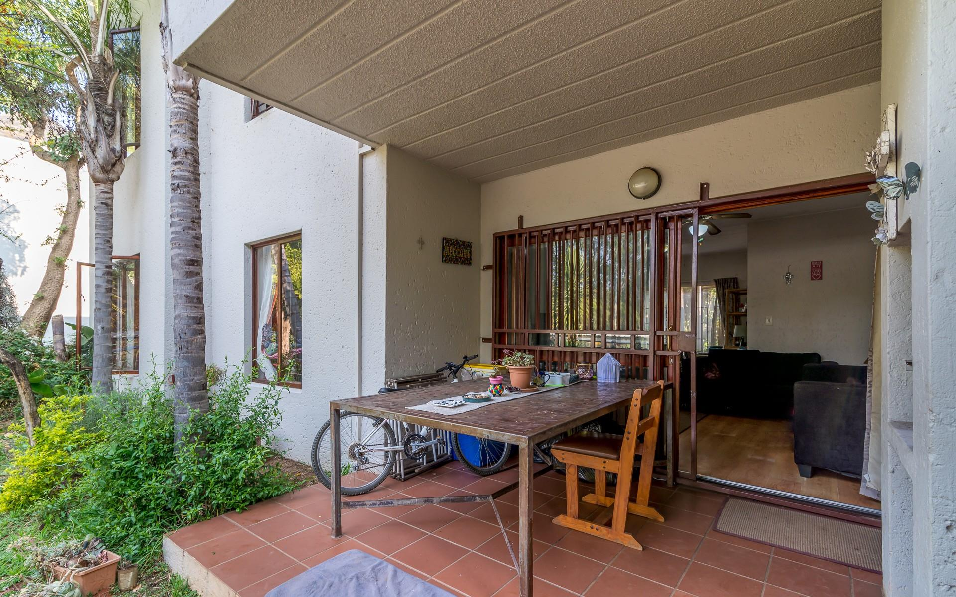 2 Bedroom Apartment / Flat For Sale in Jukskei Park