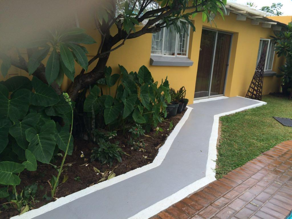 GardenCottage To Let