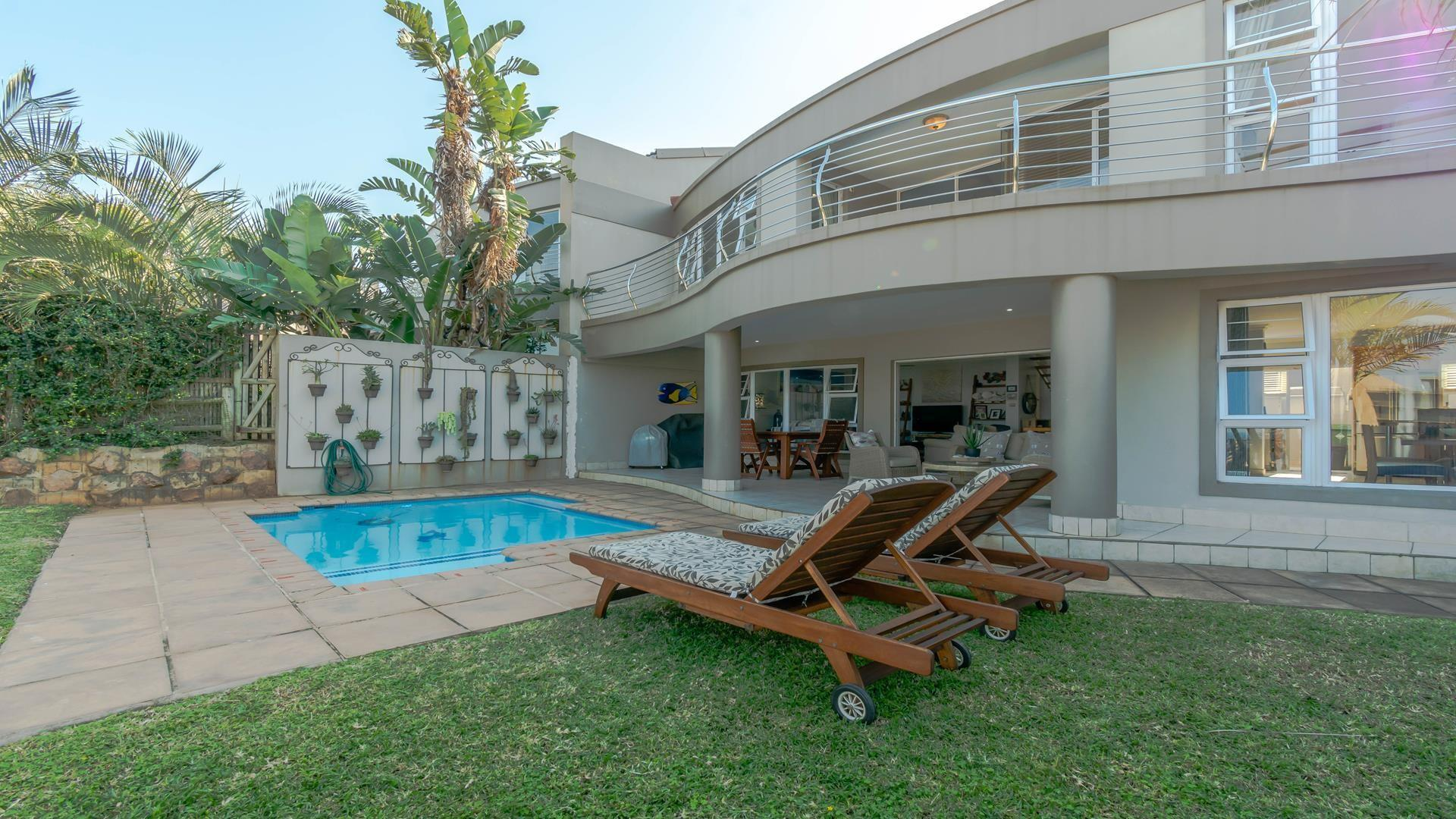 4 Bedroom Apartment / Flat For Sale in Sheffield Beach ...