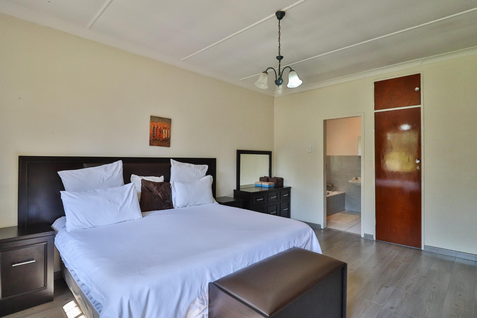 3 Bedroom House For Sale in Malanshof