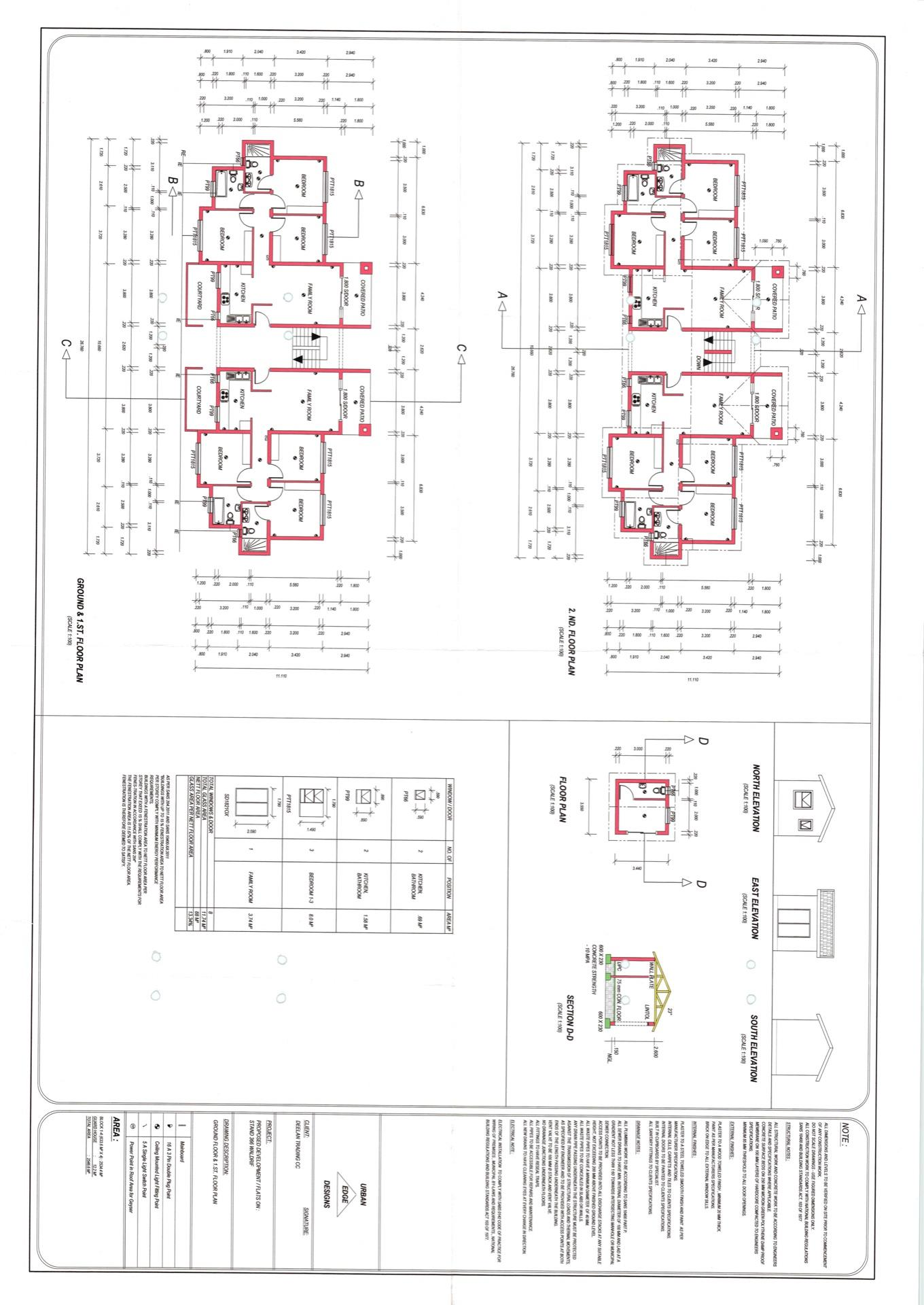 Commercial Property in Waldrift For Sale