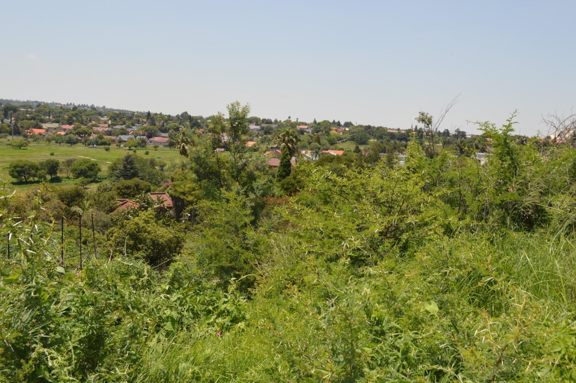 Vacant Land / Plot in Rant En Dal For Sale