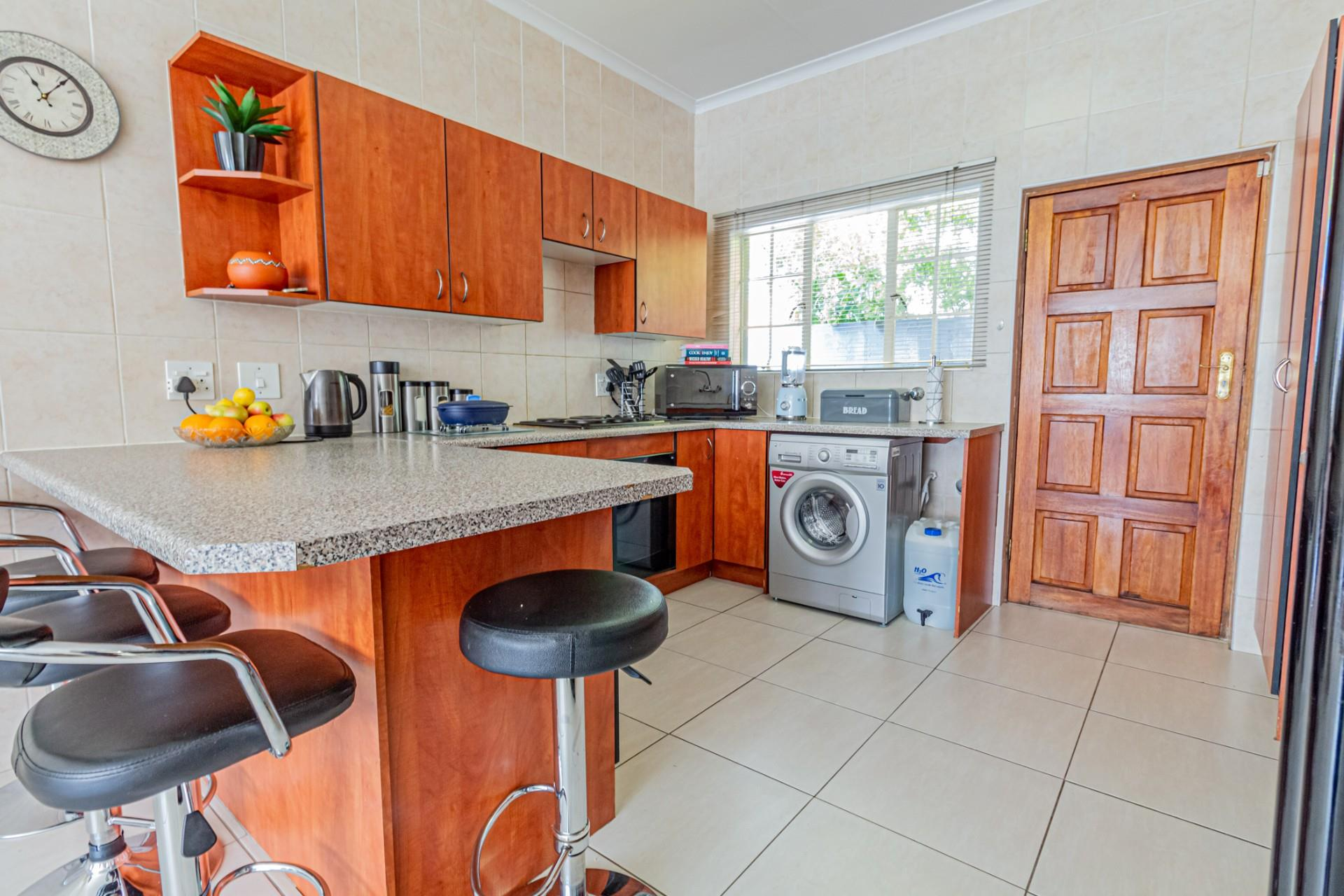 3 Bedroom Townhouse For Sale in Northgate