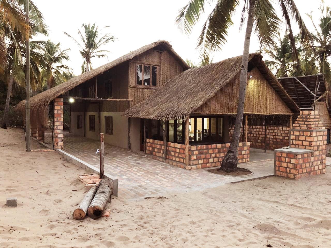 4 Bedroom House For Sale in Inhambane City Central