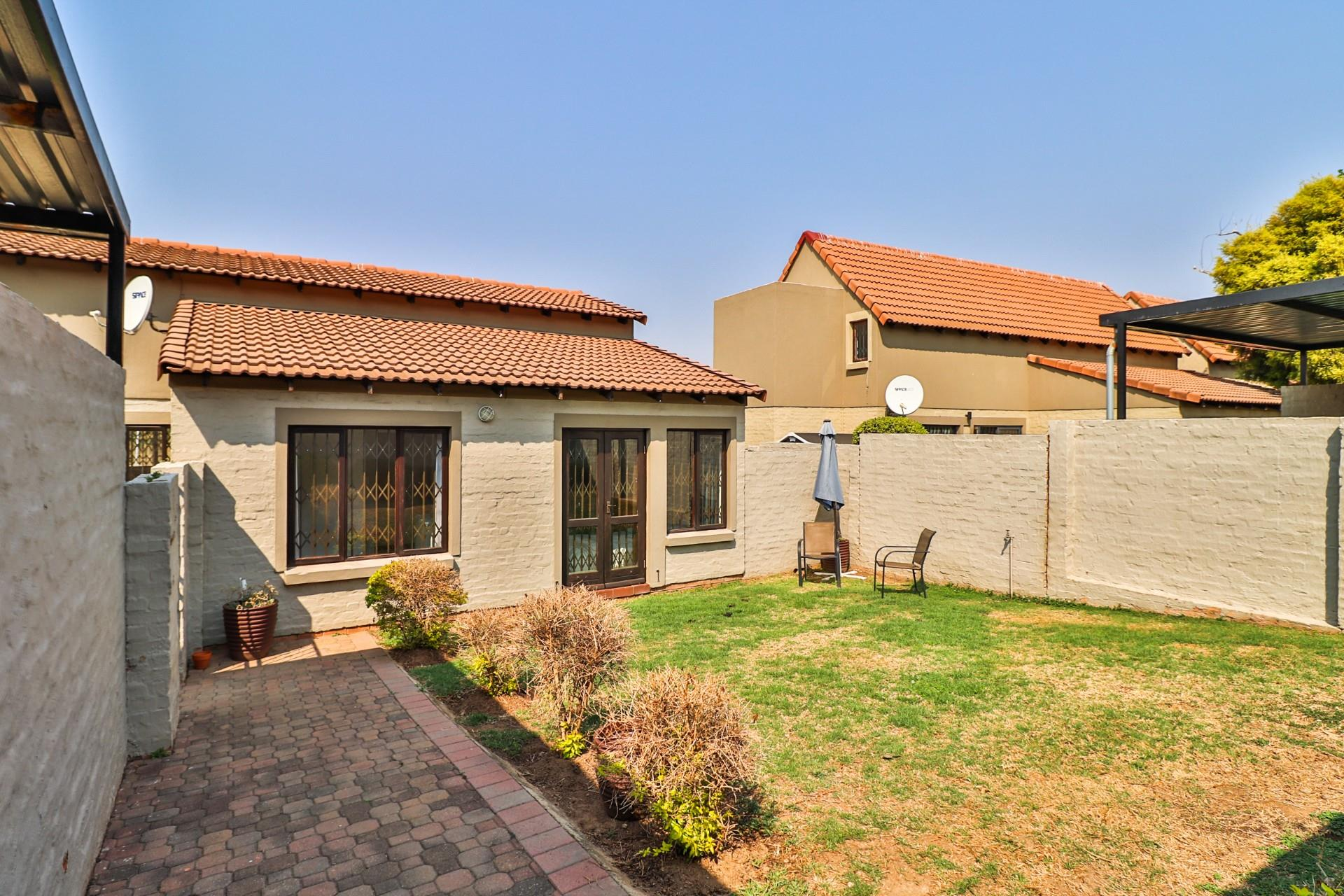 3 Bedroom House For Sale in Northwold