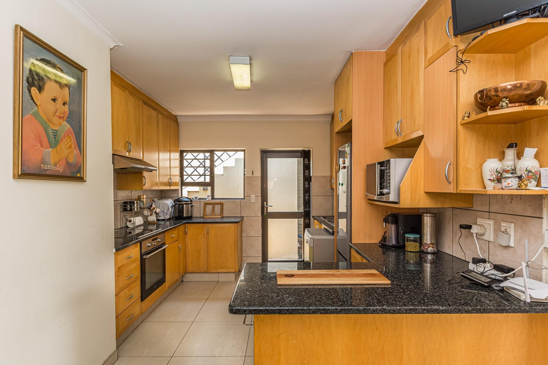 4 Bedroom House For Sale in North Riding