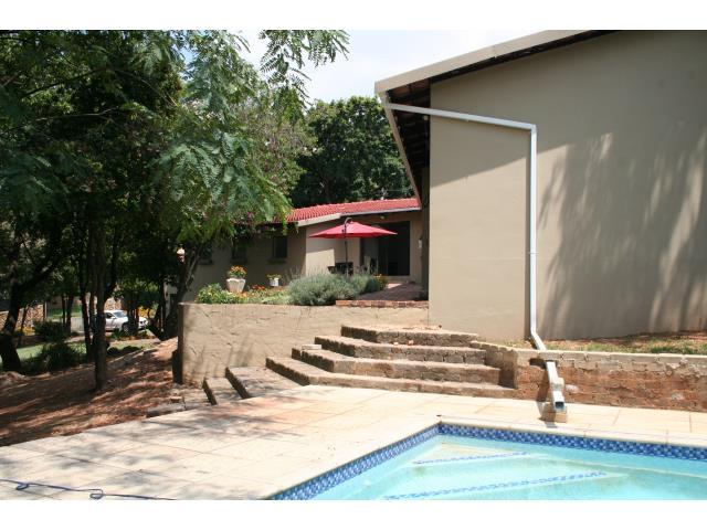 4 Bedroom House For Sale in Fairland