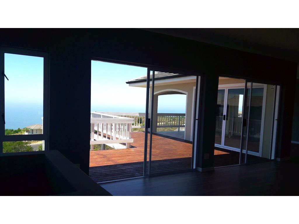 House ,Pezula Golf Estate