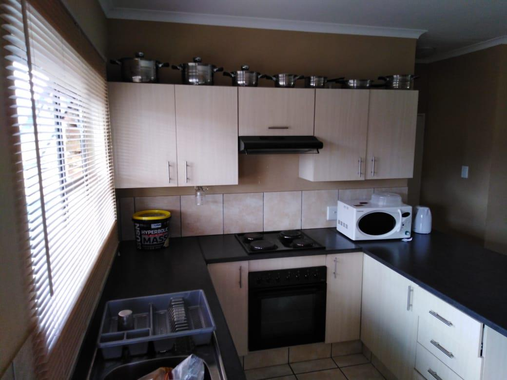 2 Bedroom Apartment / Flat To Rent in Witfield