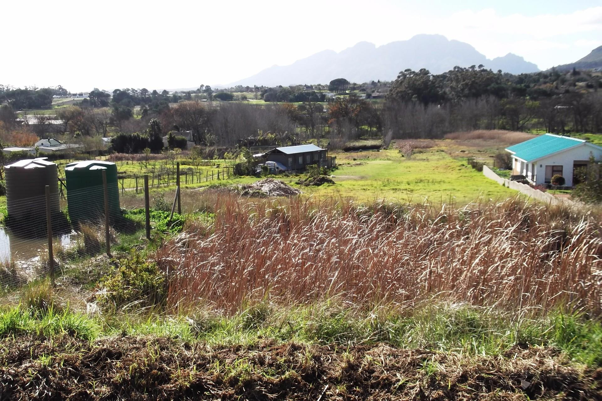Lifestyle Farm in Jamestown For Sale