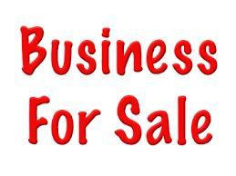 Business For Sale