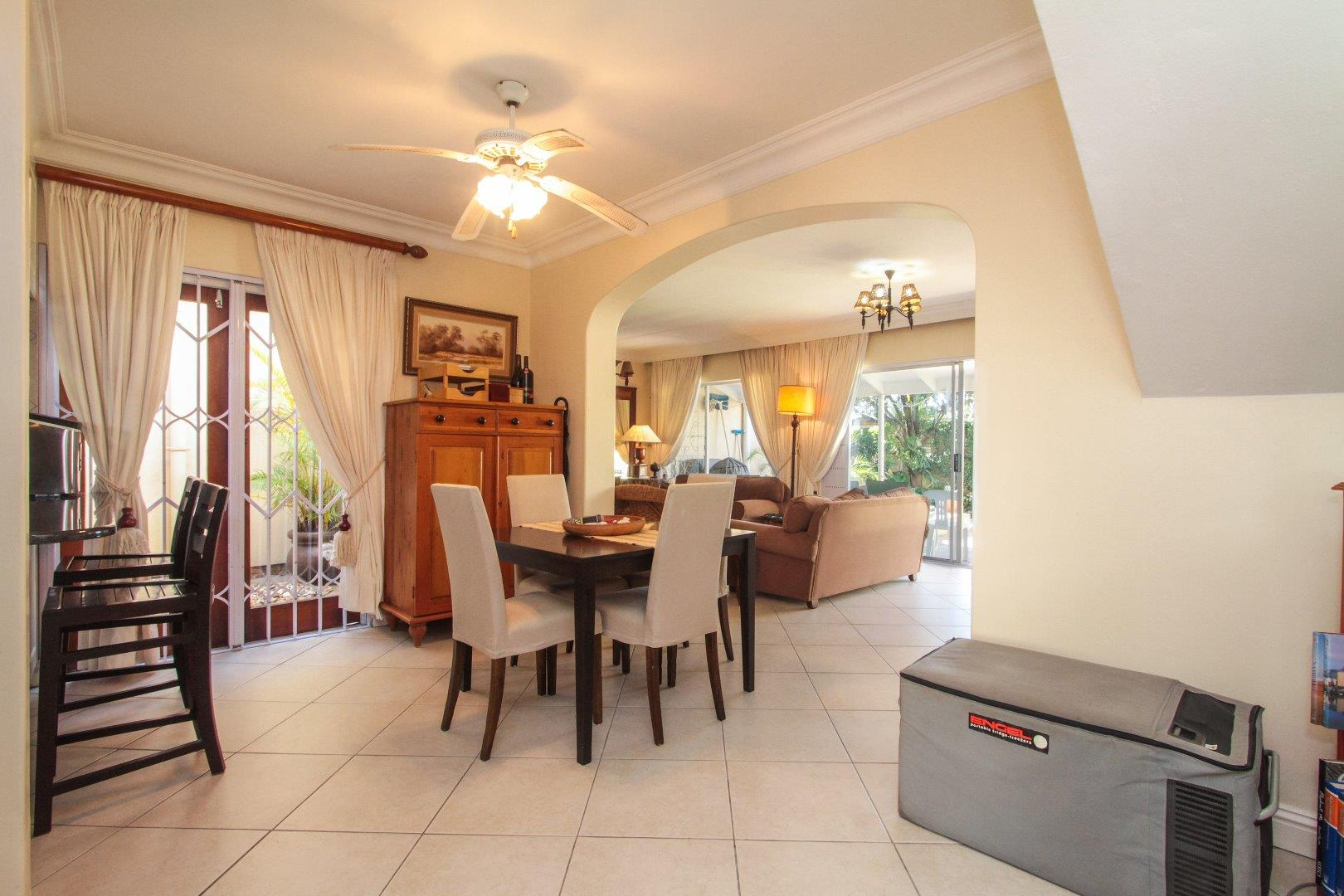 3 Bedroom House For Sale in Durban North