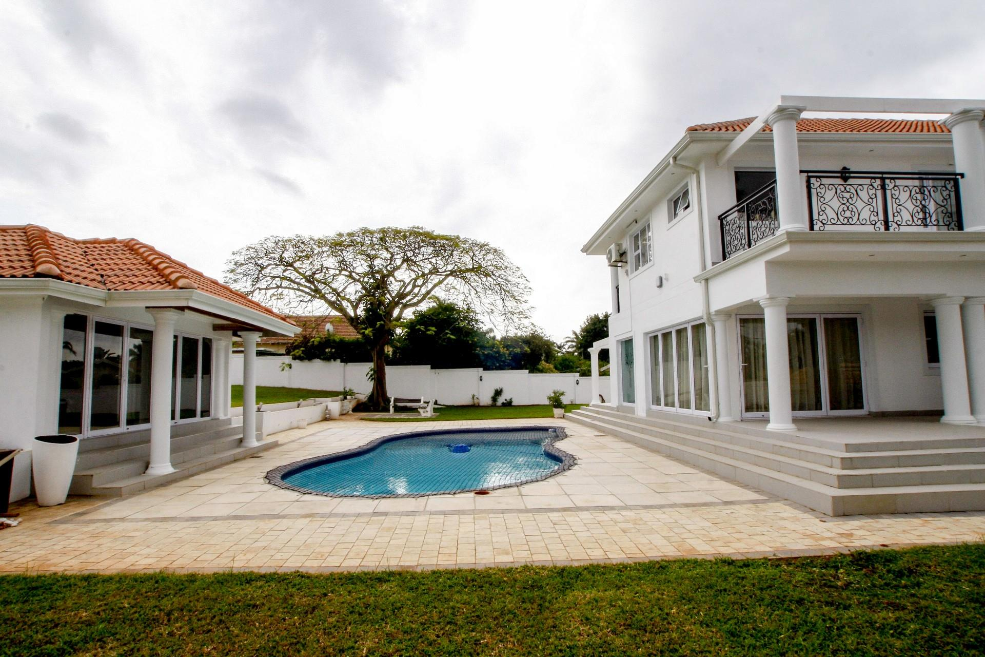 5 Bedroom House For Sale in Durban North | RE/MAX™ of
