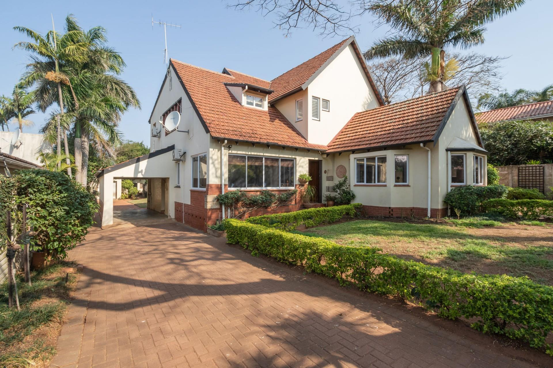 5 Bedroom House In Durban North Re Max