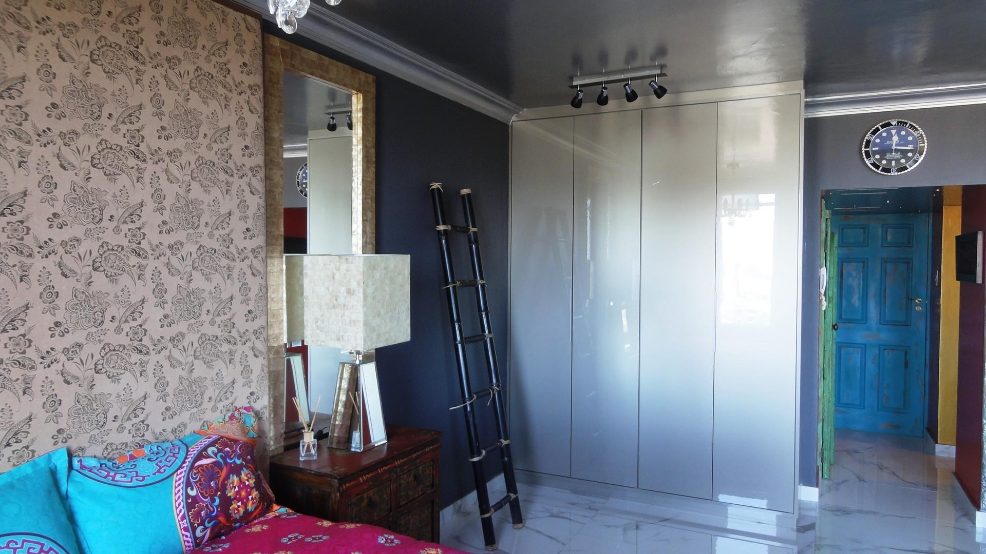 1 Bedroom Apartment / Flat To Rent in Essenwood