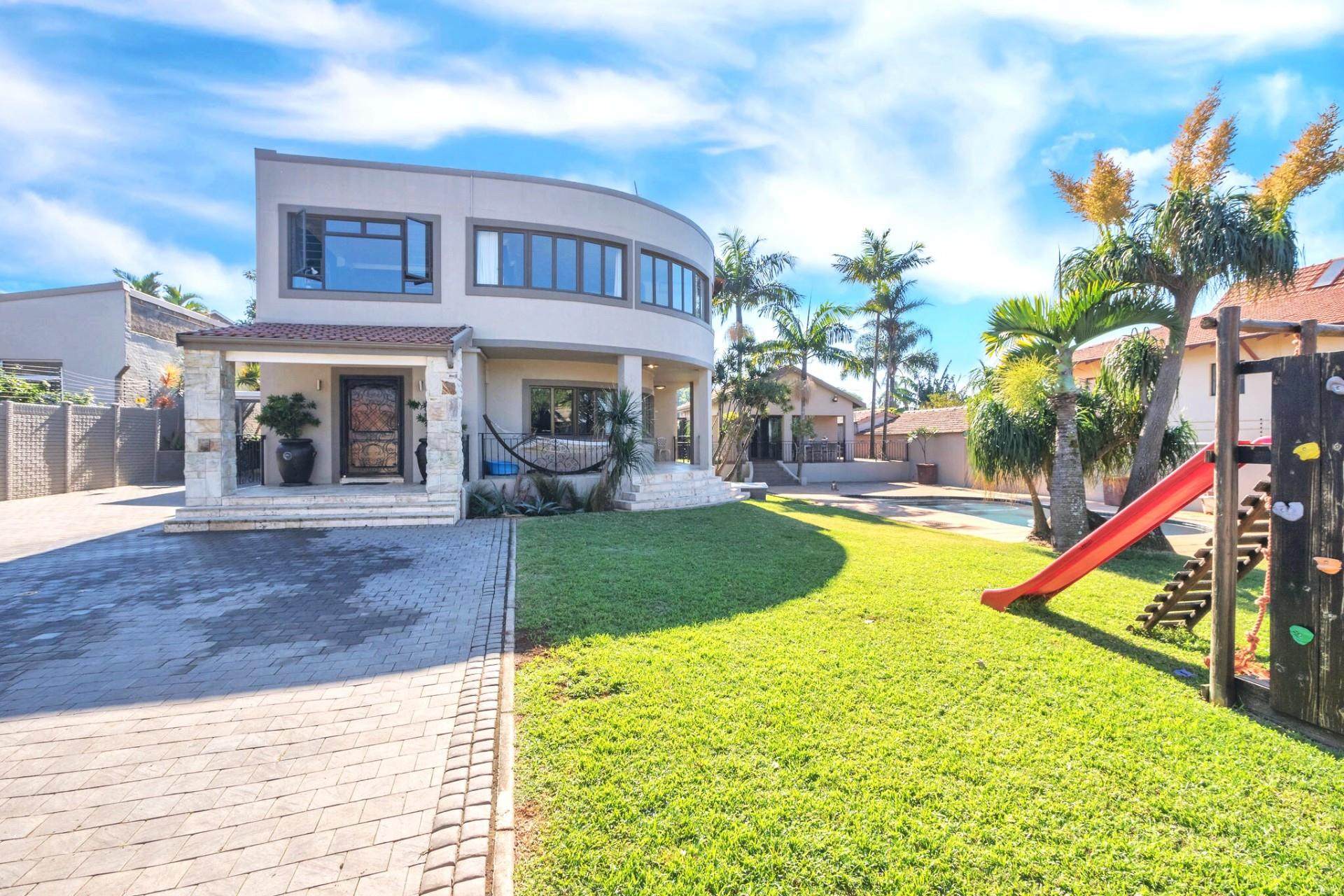4 Bedroom House For Sale in Durban North   RE/MAX™ of