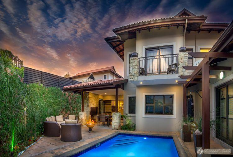 4 Bedroom House To Rent in Izinga Ridge