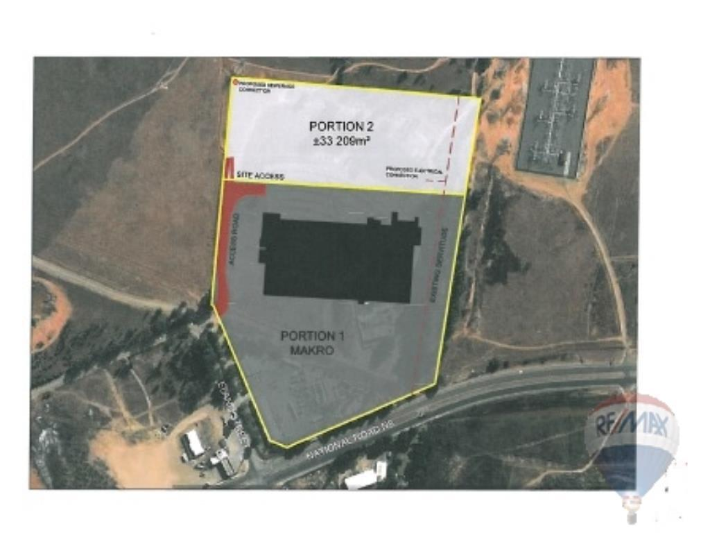 Vacant Land / Plot in Quaggafontein For Sale