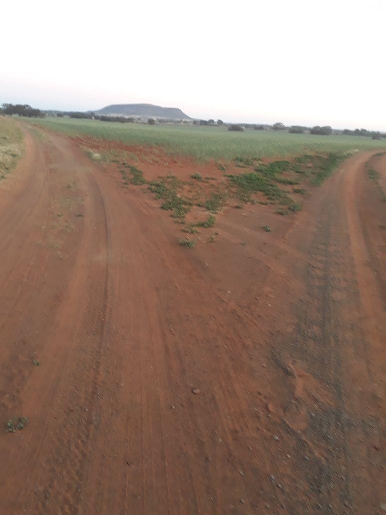 Farm in Bloemfontein Rural For Sale