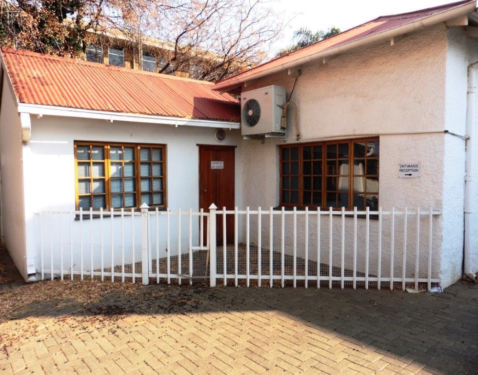 Office in Westdene For Sale