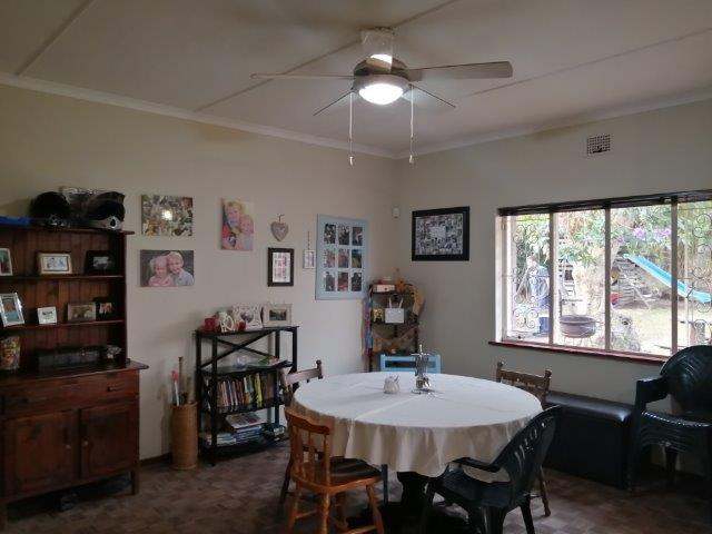 3 Bedroom Simplex For Sale in The Wolds