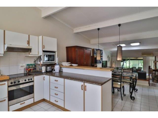 4 Bedroom Townhouse For Sale in Padfield Park for ZAR