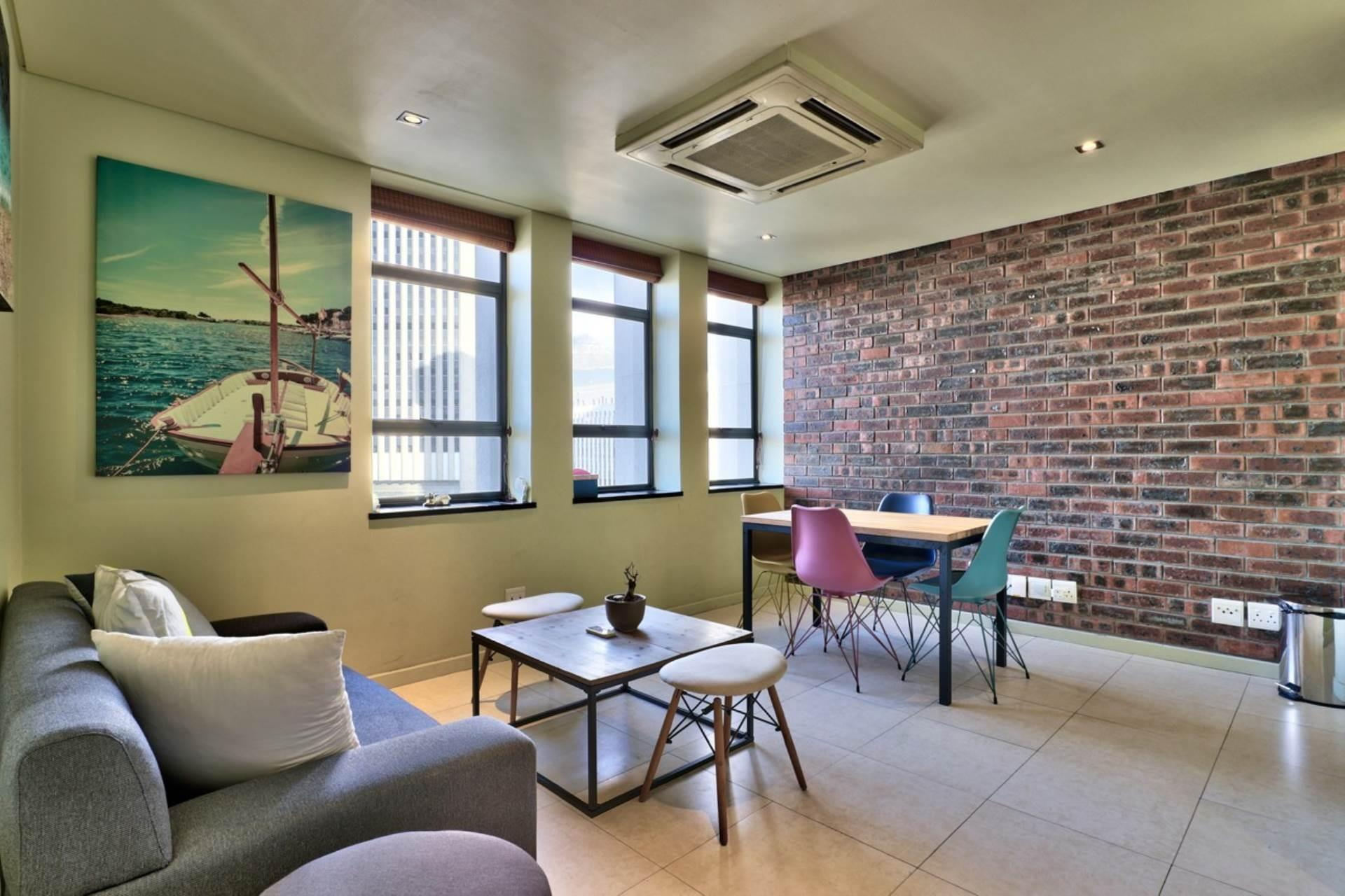 1 Bedroom Apartment For Sale in Cape Town City Centre