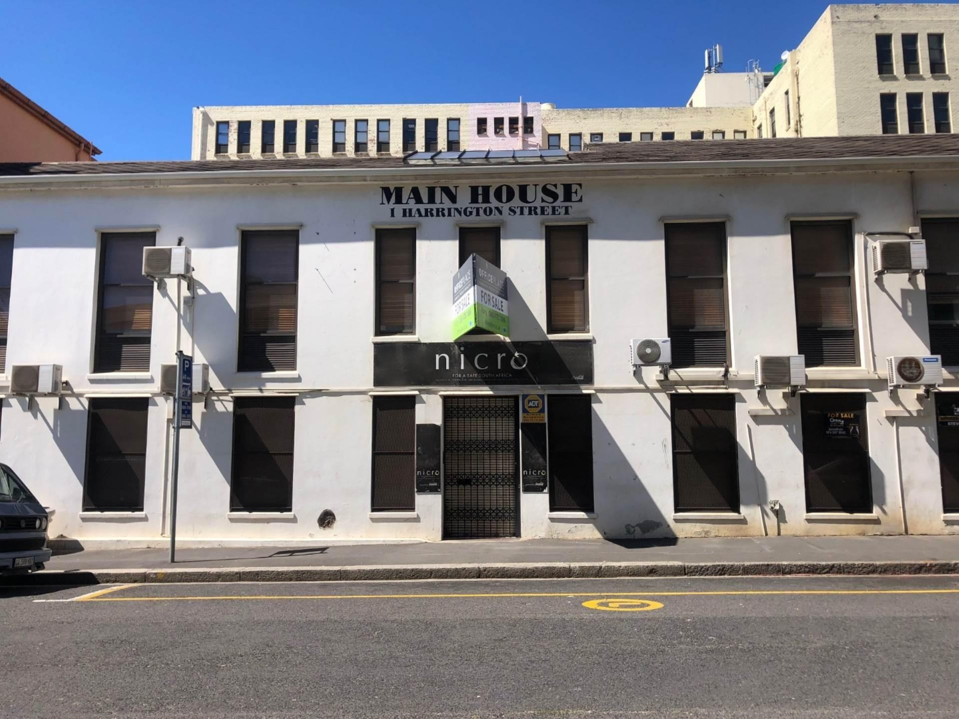 Business in Cape Town City Centre For Sale