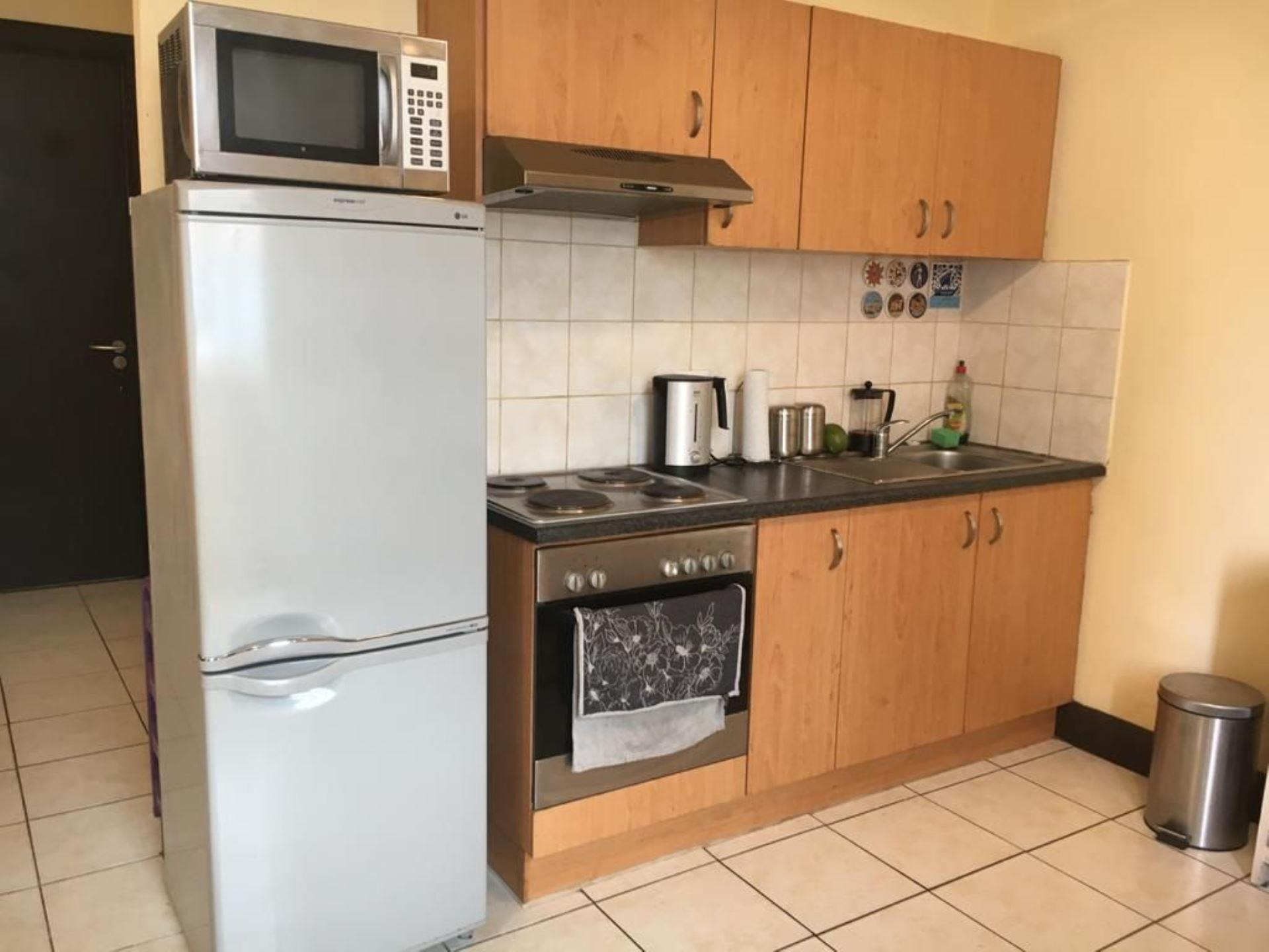 0.5 Bedroom Apartment / Flat For Sale in Cape Town City Centre