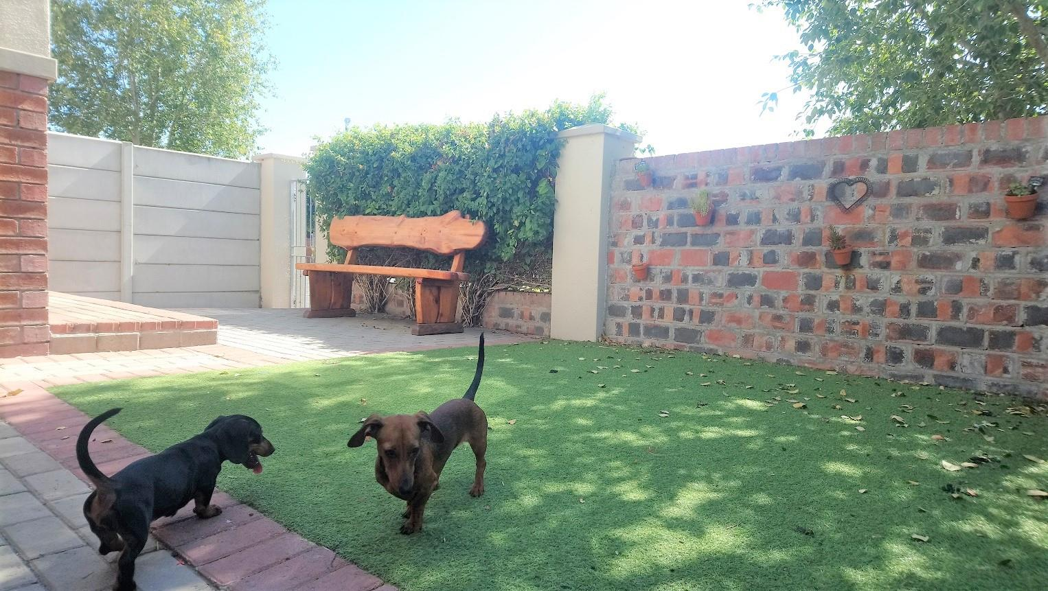 3 Bedroom Townhouse To Rent in Brackenfell South