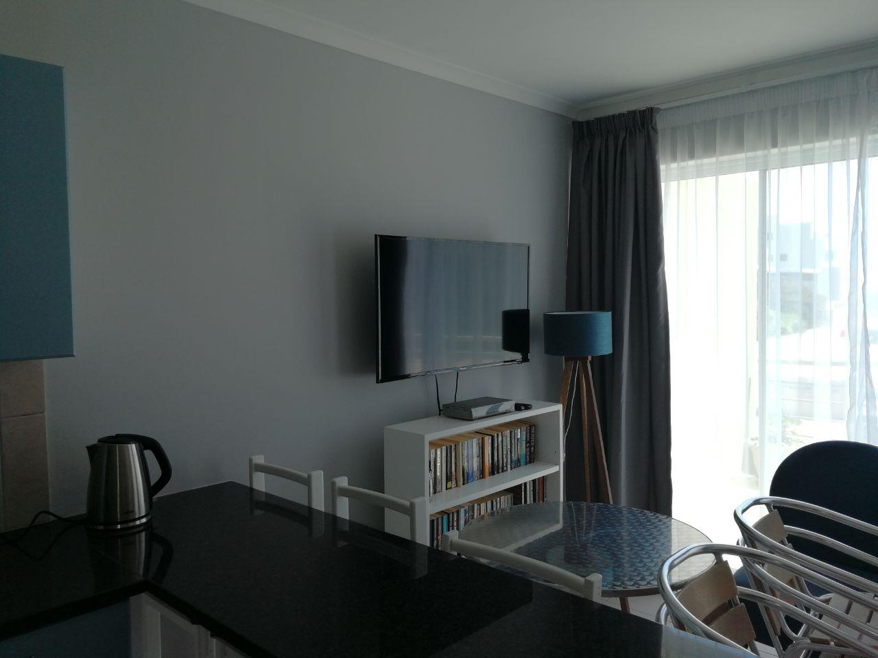 1 Bedroom House To Rent in Bloubergrant