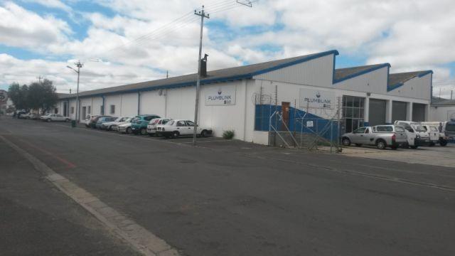 Industrial Property in Elsies River Industrial To Rent