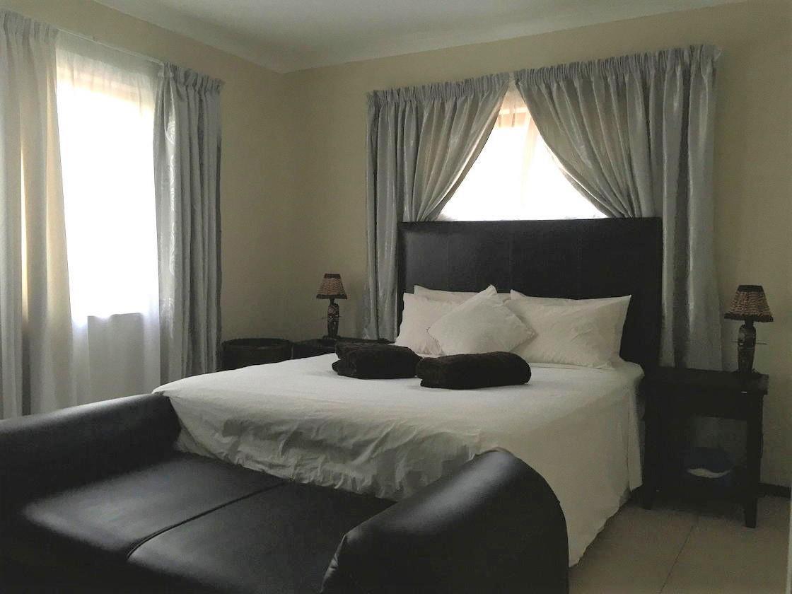 3 Bedroom Duplex To Rent in Table View