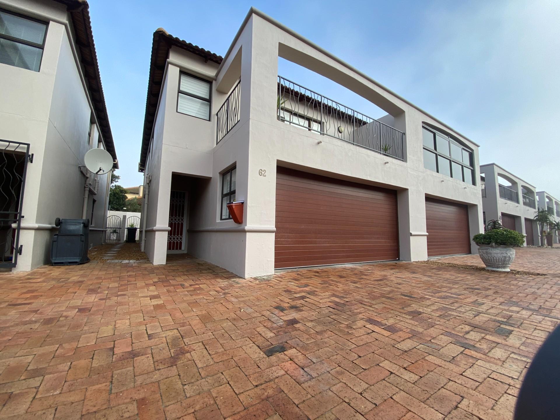 3 Bedroom House To Rent in Big Bay