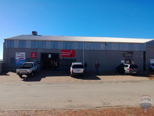 Commercial Property in Plettenberg Bay For Sale
