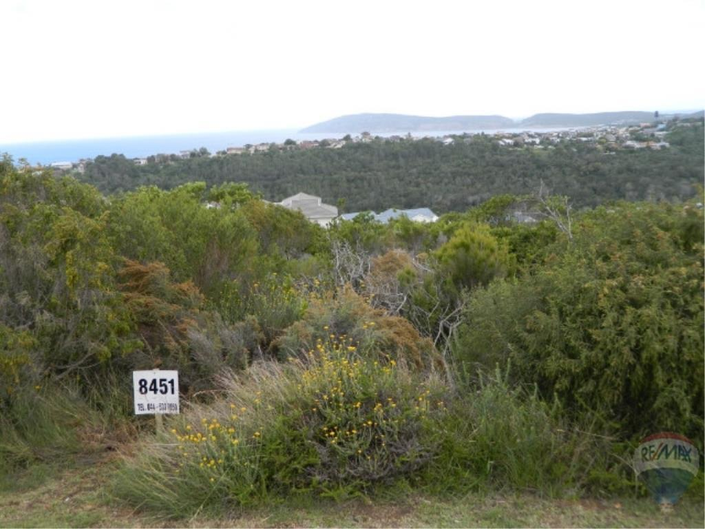 Vacant Land / Plot in Plettenberg Bay For Sale