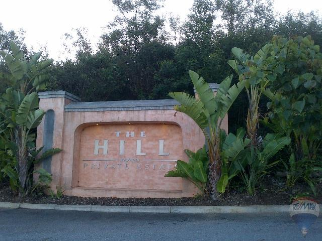 Vacant Land / Plot in The Hill For Sale