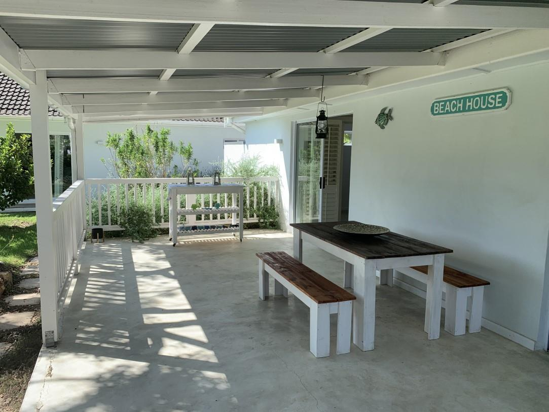 1 Bedroom House To Rent in Poortjies
