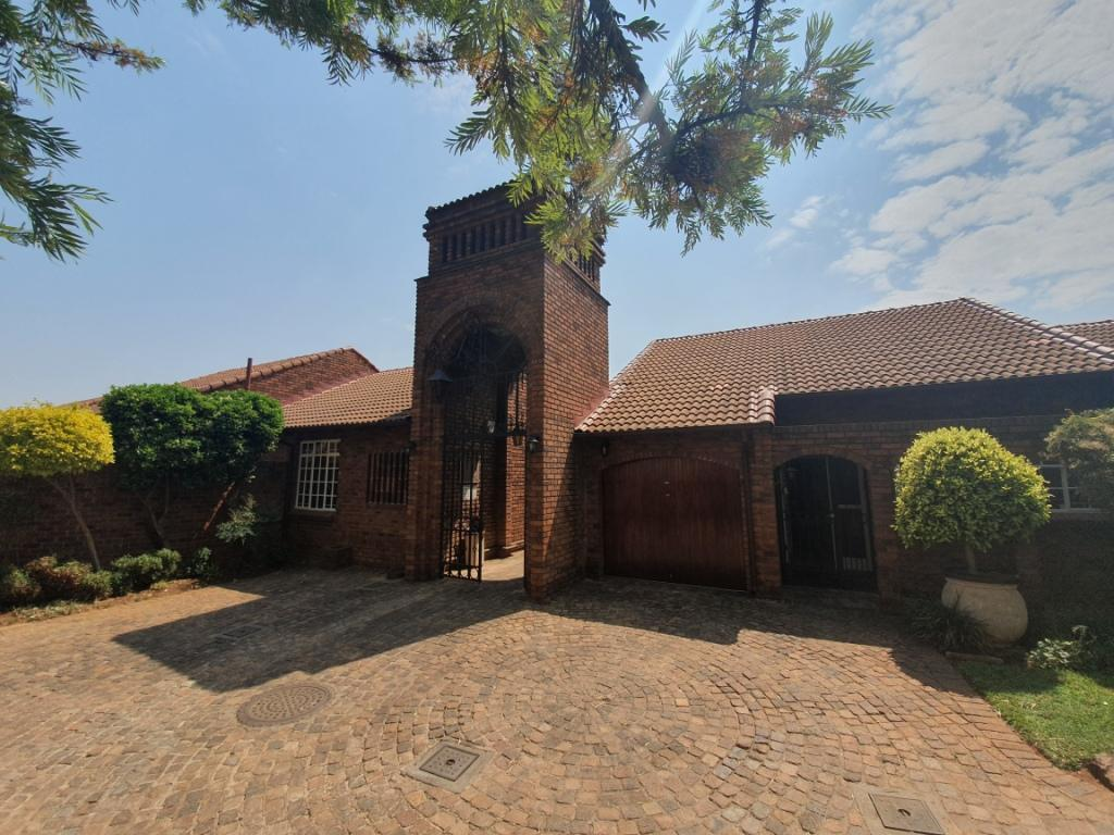 Property And Houses For Sale In Lynnwood Ridge Pretoria